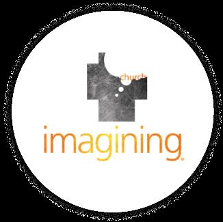Imagining Church Logo