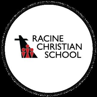Racine Christian School Logo