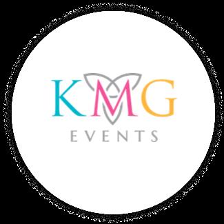 KMG Events Logo