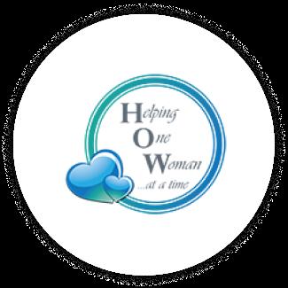 Helping One Woman Logo